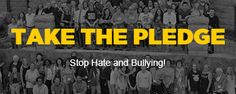 Not in Our School, a movement for kindergarten through high school, want to help teachers, parents and children to stop a culture of bullying from taking hold in a school or community. Teaching Strategies, Teaching Tools, Teacher Resources, Cyber Bullying Facts, Act College, Bullying Lessons, Middle School, High School, Kids Health