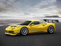 Ferrari 488 Challenge Debuts At 25th Anniversary Celebration In Daytona