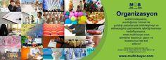 Organizasyon sektöründeyseniz, sunduğunuz hizmet ile yurtdışı pazarlarıyla bütünleşmeyi ve edineceğiniz partnerlerle işbirliği kurmayı hedefliyorsanız, www.multi-buyer.com adresine kaydınızı yapın ve kazancınızı kat kat arttırın! A - Z 'ye tüm sektörlerin YERİNDE TİCARET yapmaları için dış ticaret alanın da getirdiğimiz yenilikleri ve hangi imkanları değerlendirebileceğinizi videomuz da izleyebilirsiniz. https://lnkd.in/dj-7SVG İmkanlarınız hakkında bilgi için: Erdem ÇELİK 0532 392 03 14…