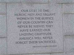 25 Memorable Veterans Day Quotes and Sayings in 2014 by Presidents, Soldiers and Veterans. Veterans day quotes to say thank you to our troops. Memorial Day Thank You, Memorial Day Quotes, Thank You Veteran, Say Thank You Quotes, Sacrifice Quotes, Veterans Day Quotes, Soldier Quotes, Harry Truman, Military Quotes