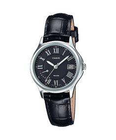 CASIO SIAM สยามคาสิโอ จำหน่าย นาฬิกาข้อมือ - LTP-E116L-1AV