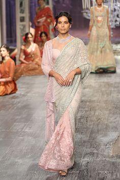 Tarun Tahiliani. #IndiaCoutureWeek2016