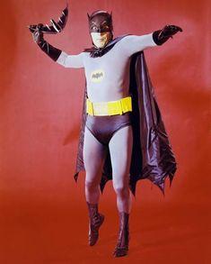 Rankin/Bass-historian: Batman