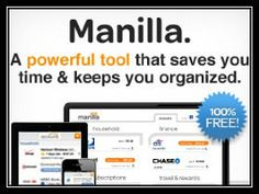 The Manilla App Is One Of The Best Personal Finance Apps! - http://crazymikesapps.com/best-personal-finance-app-manilla-app/?Pinterest