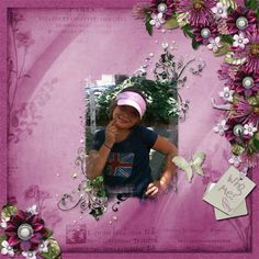 Essence Of Me by BooLand Designs Avail able at The Studio & ScrapBookBytes