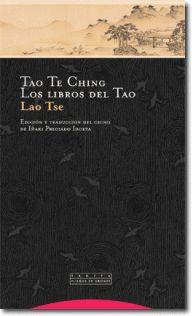 Descarga: Lao Tse - Tao Te Ching, versión Iñaki Preciado