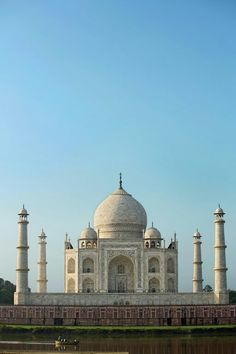 """30 Places to Visit Before You Turn 30Have you ticked these destinations off your bucket list? If you're in your twenties, you should. The Taj Mahal, India. """"Everyone should stand in awe of the Taj Mahal at least once in their life (just remember to be on-site by daybreak before the huge crowds arrive)."""""""