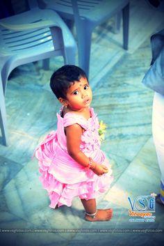 Girls Dresses, Flower Girl Dresses, Pondicherry, Outdoor Photography, Wedding Dresses, Face, Fashion, Dresses Of Girls, Bride Dresses