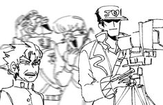 Read ✩ 42 ✩ from the story BIZARRE ; translations 2 by (carls ღ) with reads. Crazy Funny Memes, Wtf Funny, Jojo's Bizarre Adventure, Stupid Kids, Jonathan Joestar, Joseph Joestar, Jojo Parts, Jojo Anime, Jotaro Kujo