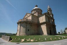 Tempio di San Biagio, Montepulciano - TripAdvisor