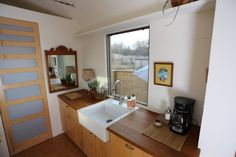 tiny house tours. Interview With Neha About Her Tranquil Taos Tiny House Tours