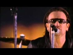 U2 - I Will Follow Live Brooklyn Bridge [HD By Sven] - YouTube