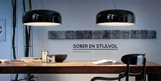 FLOS | Lampen | Verlichting | Flos lampen | Design | CILO.nl