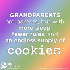 Not this grandma- Raising my 2 of my granddaughters ages 6 & 5