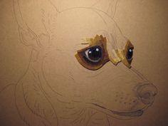 Diego WIP   by sundogmosaics