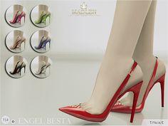 MJ95's Madlen Engel Besta Shoes