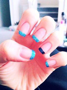 Summer nail Idea <3