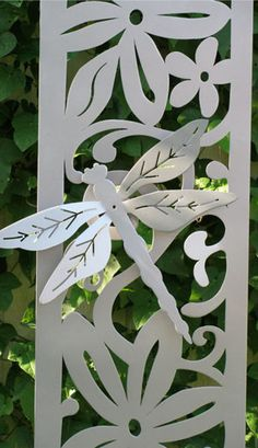 This lady does beautiful work! Metalmotif.com. Metal Motif is on Facebook too!
