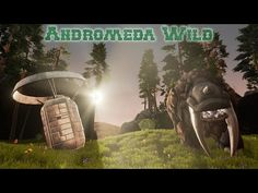 Andromeda Wild: Survive on a Primitive Alien World - Greenlight Games