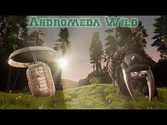 Andromeda Wild: Survive on a Primitive Alien World - Greenlight Games