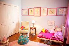Toddler Girl Bedroom Ideas Striking Tips On Decorating Room For Toddler Girls