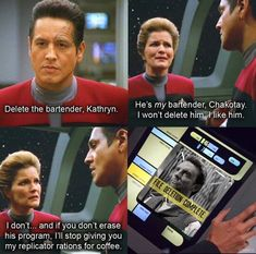 Captain Janeway, Star Trek Voyager, Richard Branson, Fantasy Costumes, Trekking, All Star, Funny Pictures, Nerd, Ships