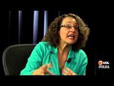 Íntegra de entrevista com Luciana Genro
