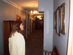 Lesli & Orb @ the Grand Hotel Jerome, Arizona 2009