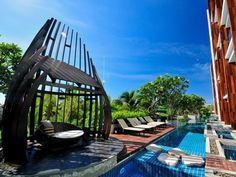 FABULOUS HUA HIN, THAILAND: MIDA DE SEA HUA HIN SUITE (4) (HUA HIN BEACHFRONT)...