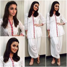 Yay or Nay : Alia Bhatt in Reynu Taandon | PINKVILLA