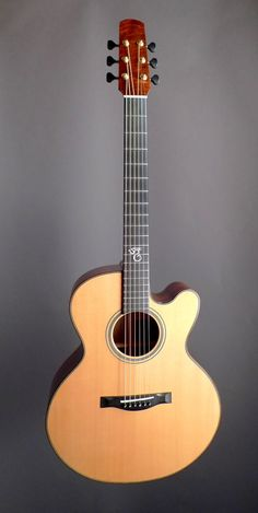 2009 Santa Cruz FS -  Acoustic Guitar Player Reviews