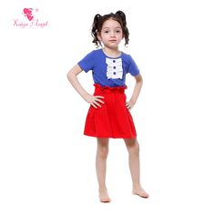 Find More Clothing Sets Information about Kaiya Angel Patriotic Fashion Baby Girls Clothes Outfit Royal Blue Red White Girl Outfits Summer Shirt Skirt 2 Pcs 4th Of July,High Quality girls fashion outfits,China girls outfits Suppliers, Cheap kaiya angel from kaiya angel clothing factory on Aliexpress.com