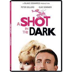 """A Shot in the Dark"" (1964)."