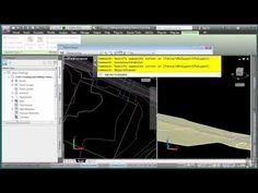 AutoCAD Civil 3D Tutorial | Creating and Editing Feature Lines | InfiniteSkills - YouTube