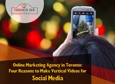 Online Marketing Agency in Toronto