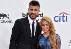 Shakira e Piqué estariam sendo chantageados por suposto vídeo de sexo