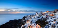 Going Grecian in Santorini - Features - Travel Insider - Homepage | Qantas Travel Insider