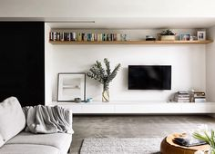 Ver Esta Foto Do Instagram De @inandoutdecor U2022 4,803 Curtidas. Simple  Living RoomTv ... Part 97