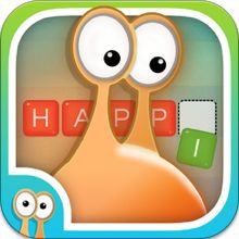 """Happi Connect & Collect App """"A really fun and educational word association game for kids that will help improve picture/word association, spelling and vocabulary, highly recommended, Collect App, Learning Apps, Collectible Cards, Word Out, Critical Thinking, Ipod Touch, Games For Kids, Spelling, Vocabulary"""