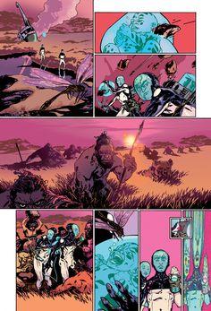 SpaceKidsVStime2 by kickstandkid78.deviantart.com on @deviantART