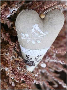 gift by dovilej, via Flickr