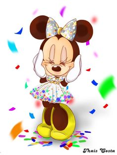 Pin by Conny on Mini &Mickey Maus &Co. Minnie Mouse Cartoons, Minnie Mouse Stickers, Mickey Mouse Cartoon, Mickey Mouse And Friends, Mickey Minnie Mouse, Mickey Mouse Wallpaper Iphone, Cute Disney Wallpaper, Minnie Mouse Pictures, Disney Pictures