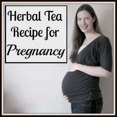 #Pregnancy Tea. Hey Mama did the work for you. Try our ready to drink teas ]