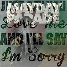 Stay ♥ -Mayday Parade