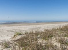 The view from 48 Surfsong Road on #Kiawah Island (homesite available for sale as of 06.22.16) #LuxuryRealEstate