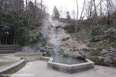 Hot Springs, Arkansas.