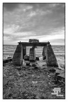 Erie Beach, Fort Erie, Ontario Canada.