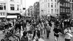 Rustige Rapiders | Oog op Amsterdam