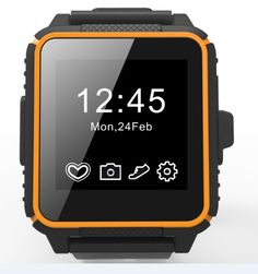 73.06$  Buy now - http://alizz1.worldwells.pw/go.php?t=32491799120 - Digital Sport Smart Wrist Watch Phone Swimming Smartwatch W08 Clock with Heart Rate Measure Monitor for Men Women