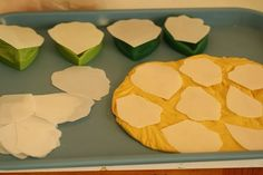 How To Make Wafer Paper Flower Petals